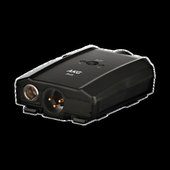 B48 L   Battery-operated phantom power supply -. Source · Condenser Microphone Us Plug Intl ...