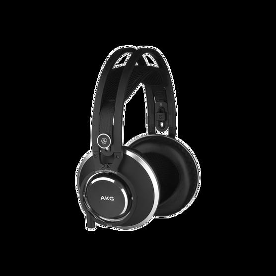 d43561507d1 K872 | Master reference closed-back headphones