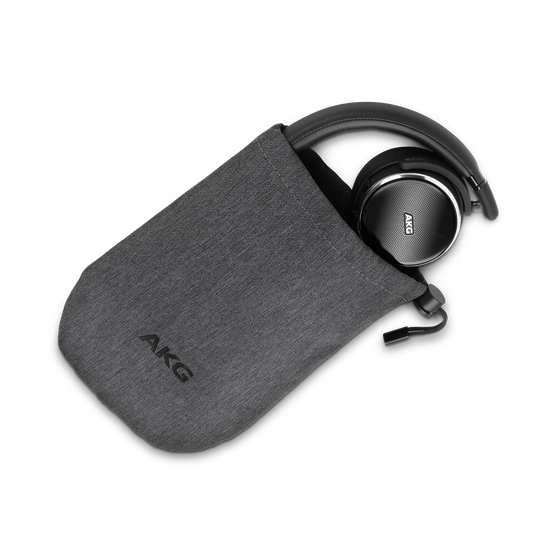 N60NC Wireless - Black - Detailshot 5