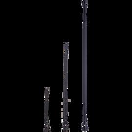 GN15 - Grey - 15cm (6in) High-performance modular gooseneck module - DAM Series - Hero