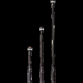 GN50 E 5Pin (B-Stock) - Grey - 50cm (20in) High-performance modular gooseneck module - DAM Series - Hero