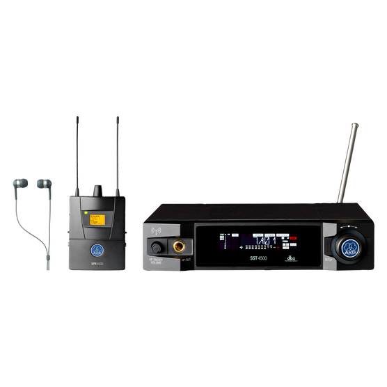 IVM4500 IEM Band1 50mW