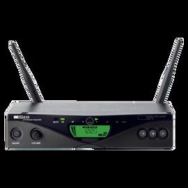 SR470 Band-8 (B-Stock) - Black - Professional wireless stationary receiver - Hero
