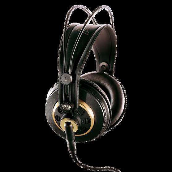 K240 STUDIO (B-Stock) - Black - Professional studio headphones - Hero