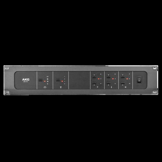 CS3 BU (B-Stock) - Black - Conference base unit - Hero