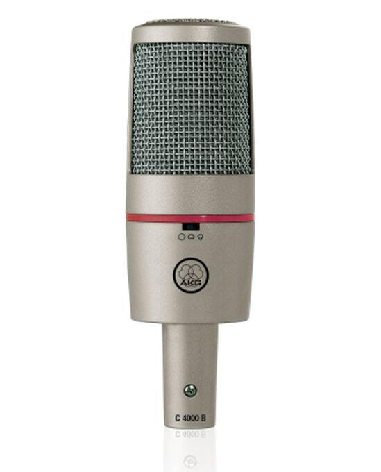 C4000 B (discontinued)