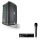 JBL EON ONE Compact + AKG Perception Wireless Vocal Set Bundle