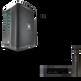 JBL EON ONE Compact + AKG DMS100 Microphone Bundle