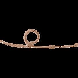 EC82 MD (B-Stock) - Beige - Reference lightweight omnidirectional ear-hook microphone - Hero