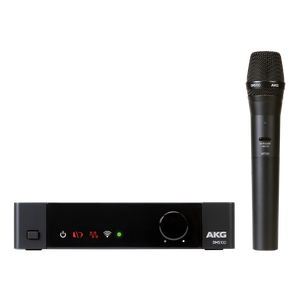 DMS100 Microphone Set