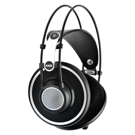 K702 - Black - Reference studio headphones - Hero