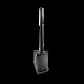 JBL EON ONE - Black - Award-Winning, All-in-One, 6 Channel Linear-Array PA System - Hero