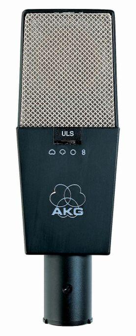 c414 b uls discontinued akg us