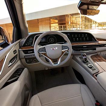 AKG for Cadillac