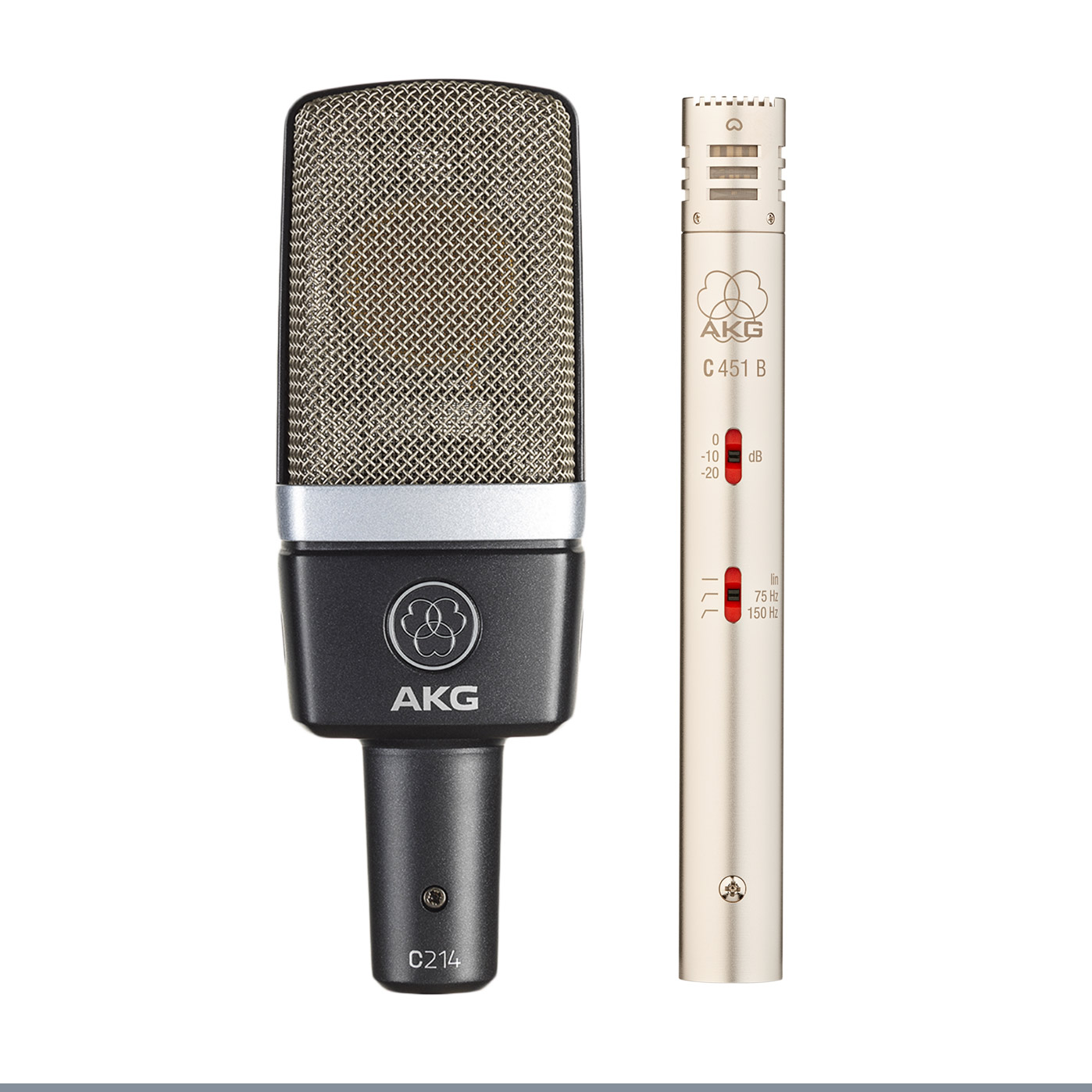 MICS YOU CRAVE AT PRICES YOU'LL LOVE