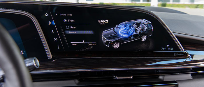 Hear the Difference: Schedule an Audio Test Drive