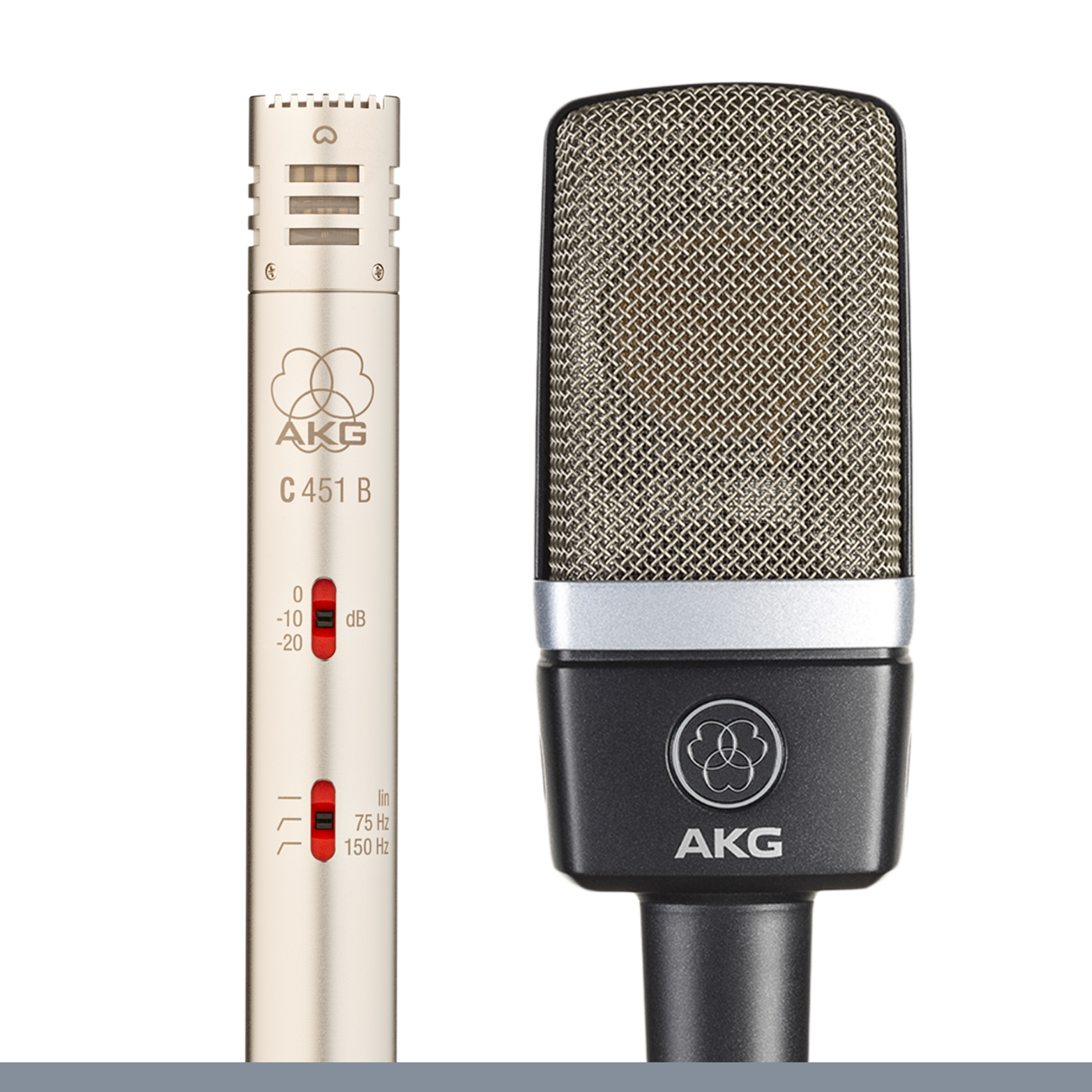 AWESOME DEALS ON ICONIC MICS