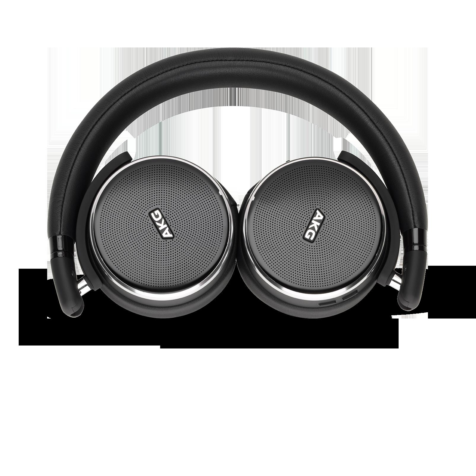 N60NC Wireless - Black - Detailshot 4