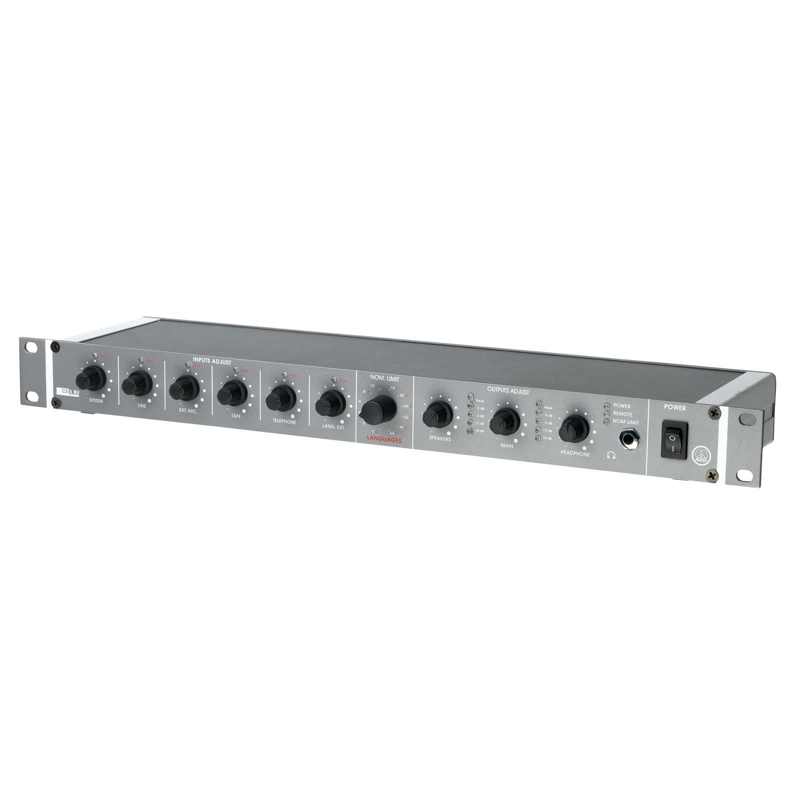 CS5 BU (discontinued)