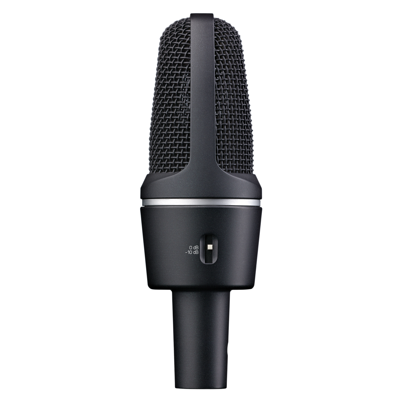 C3000 - Black - High-performance large-diaphragm condenser microphone - Detailshot 1