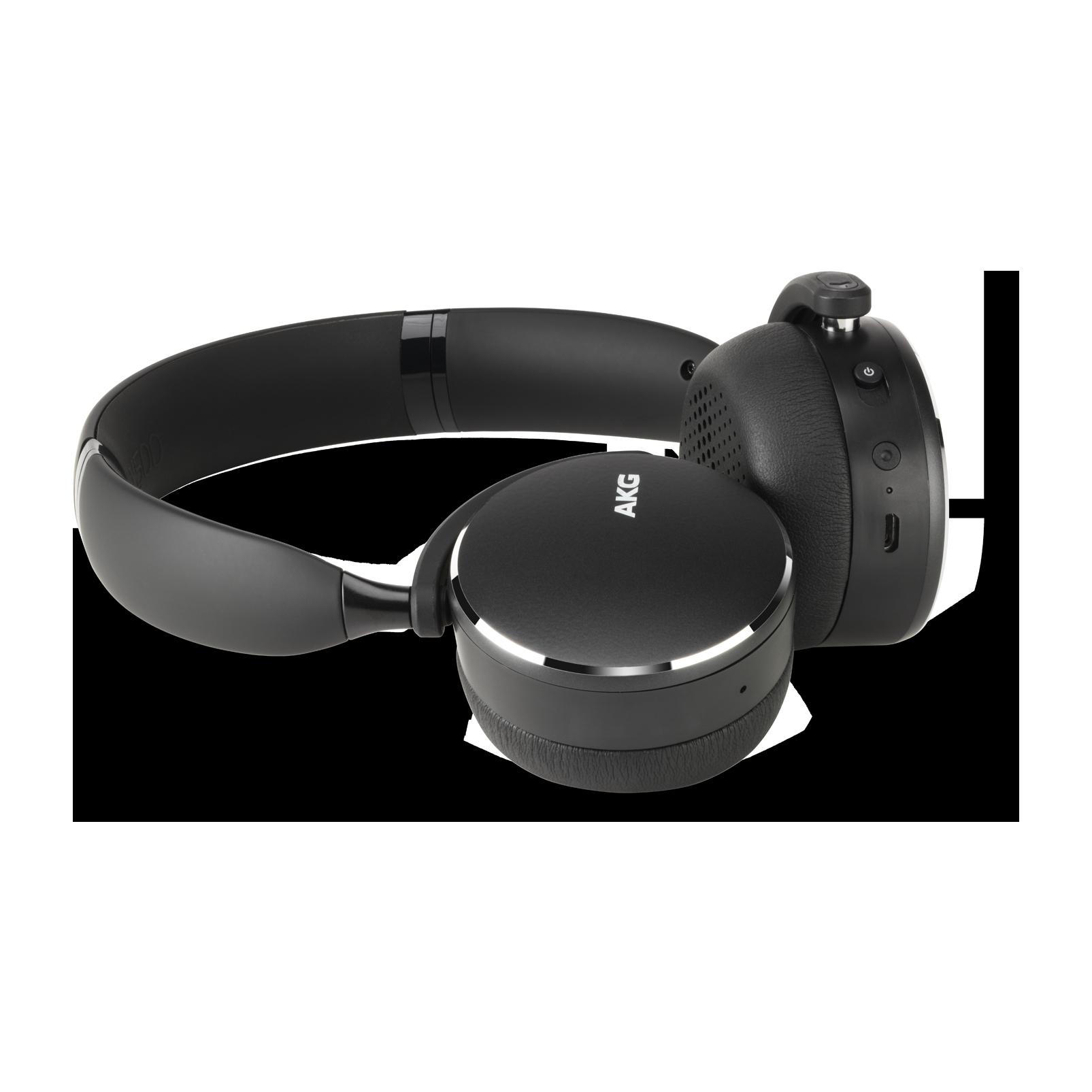 Y500 Wireless   Wireless on-ear headphones