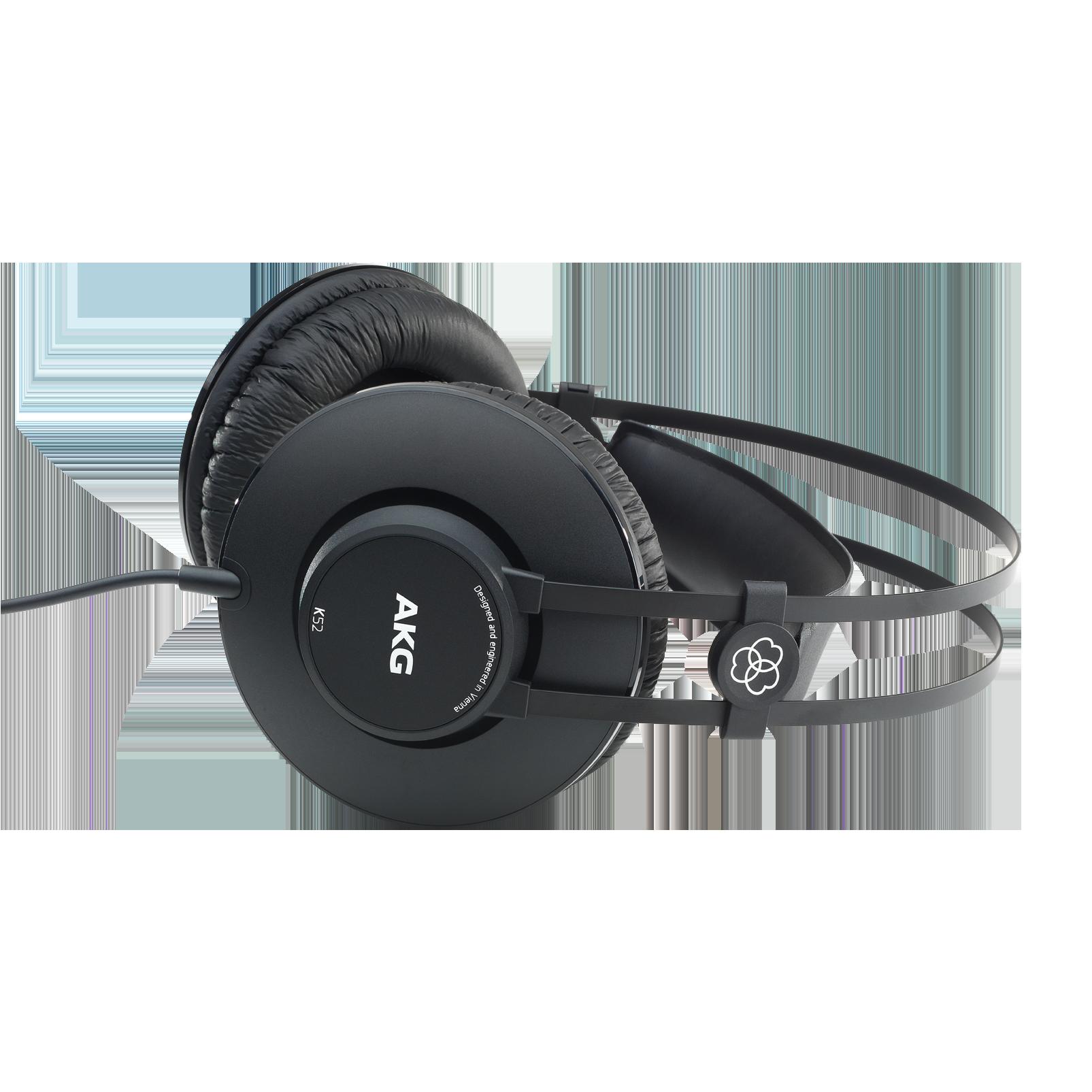 K52 | Closed-back headphones