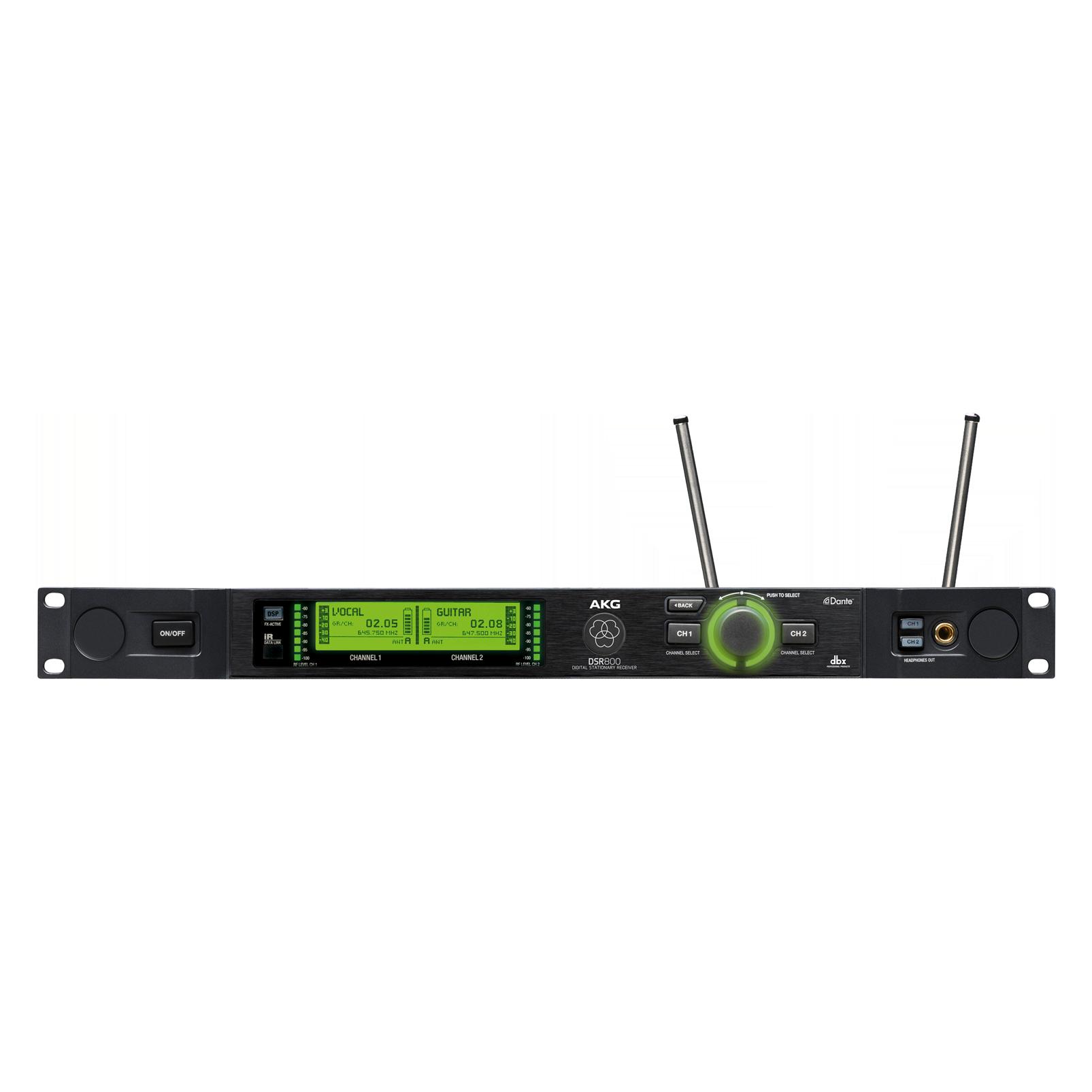 DSR800 Band1