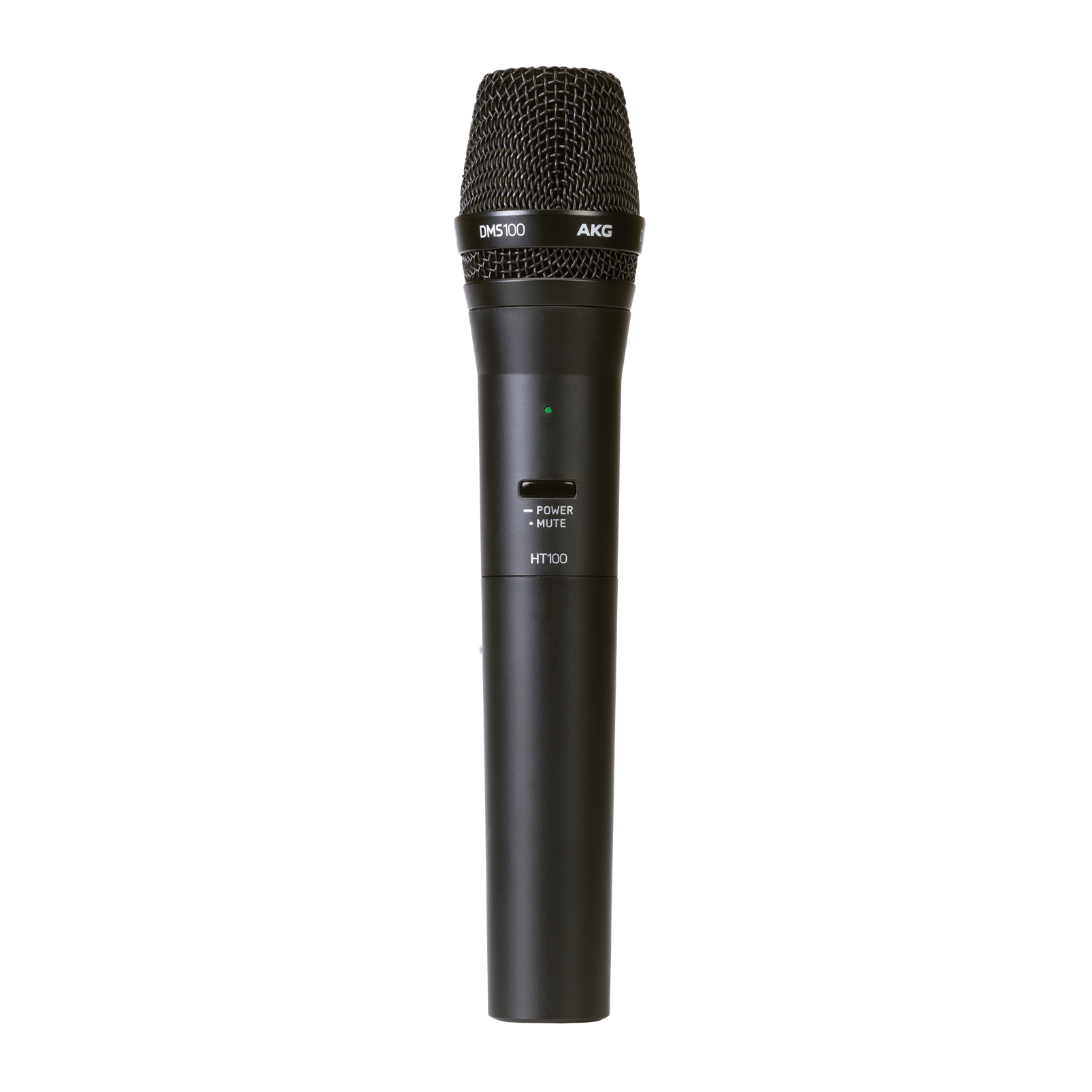 DMS100 Microphone Set - Black - Digital wireless microphone system - Detailshot 1
