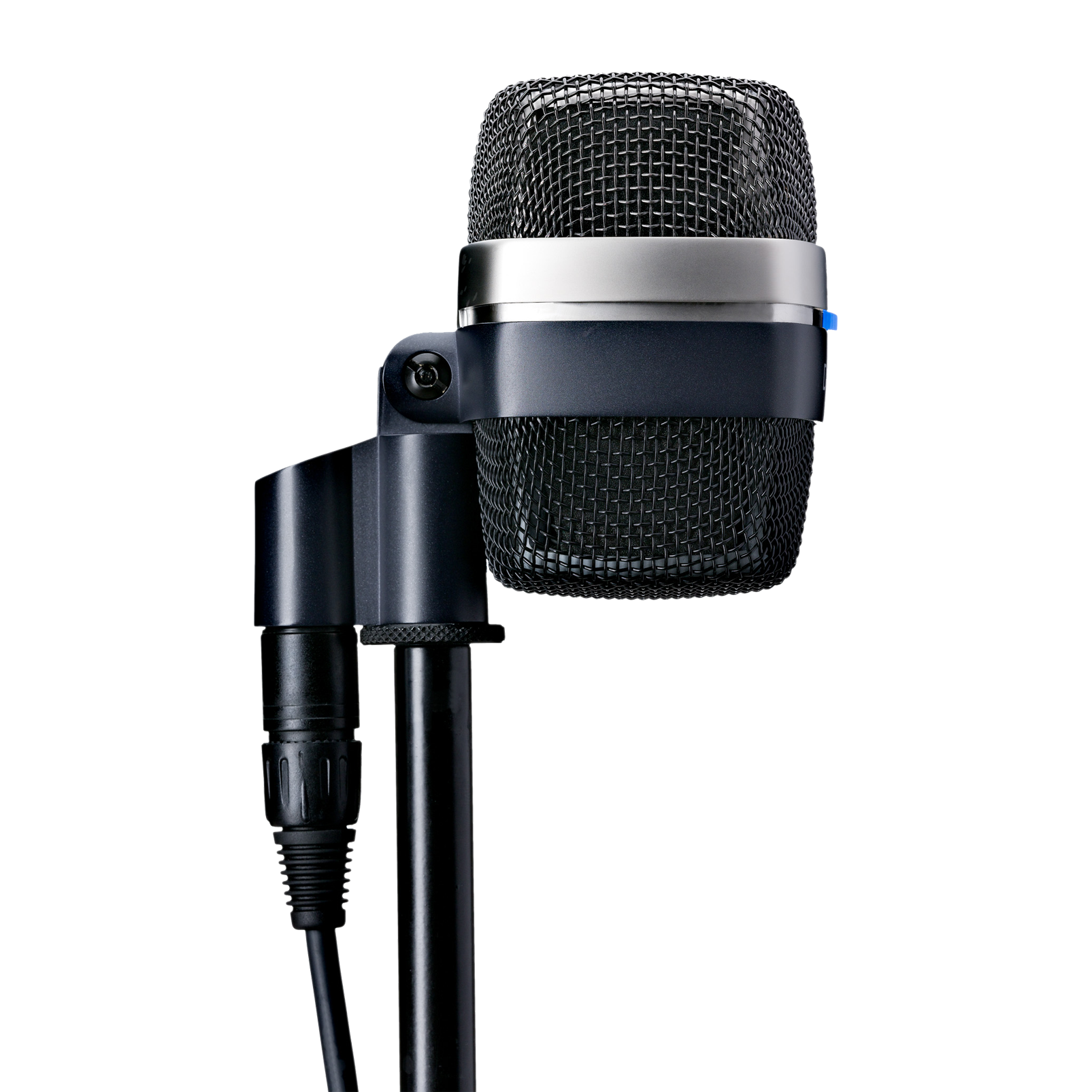 D12 VR - Black - Reference large-diaphragm dynamic microphone - Detailshot 2