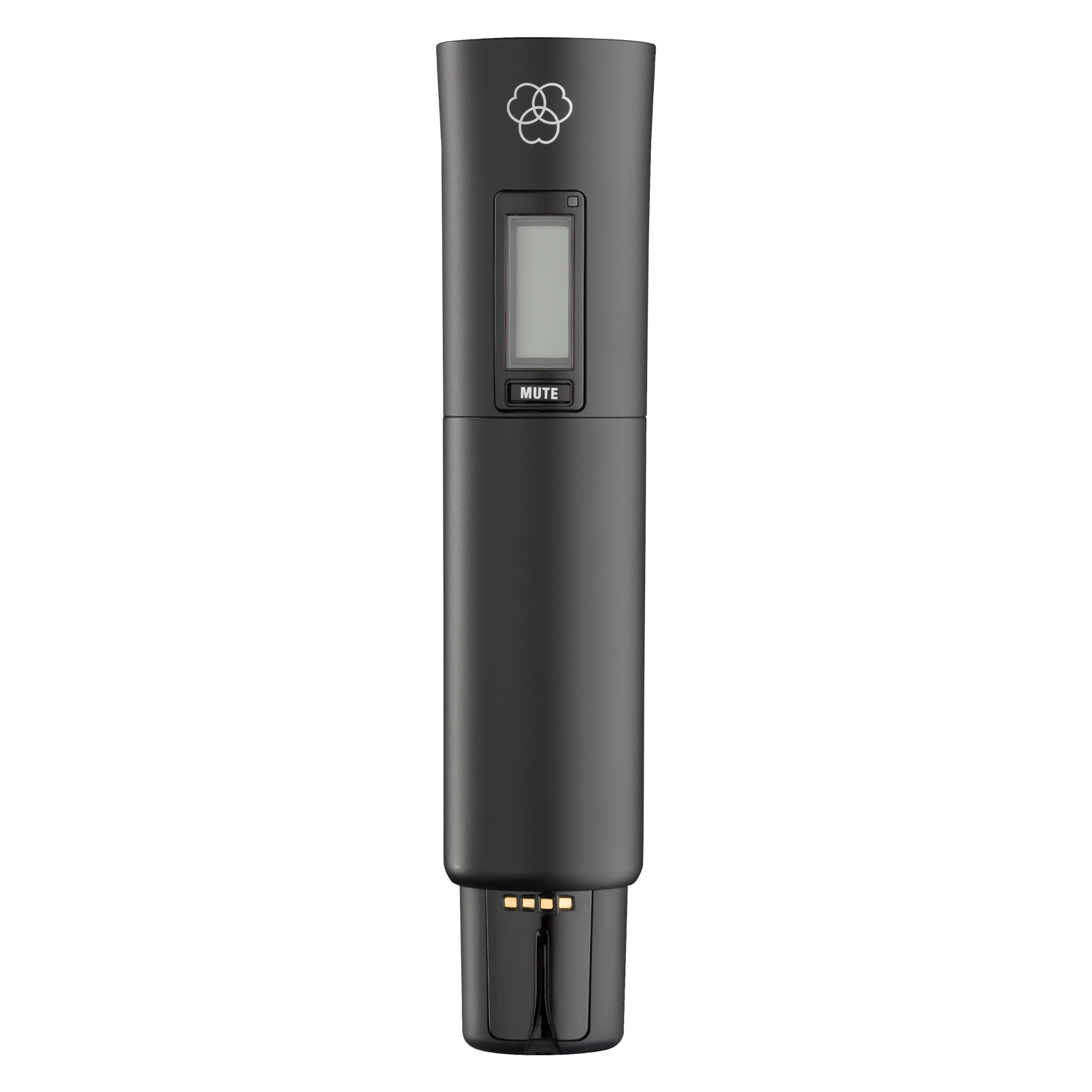 DHT800 Band1 50mW (B-Stock) - Black - Reference digital wireless handheld transmitter - Hero