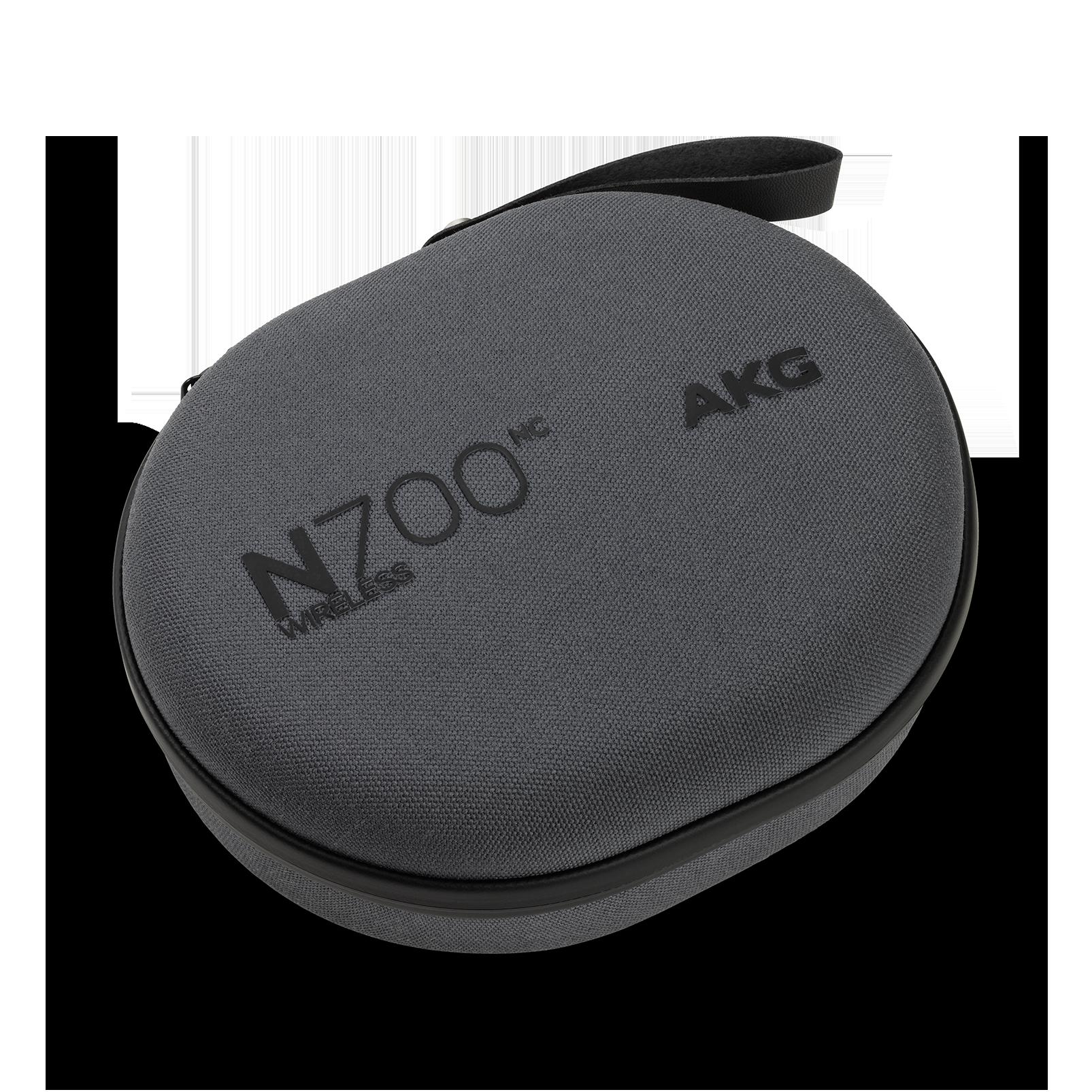 AKG N700NC package
