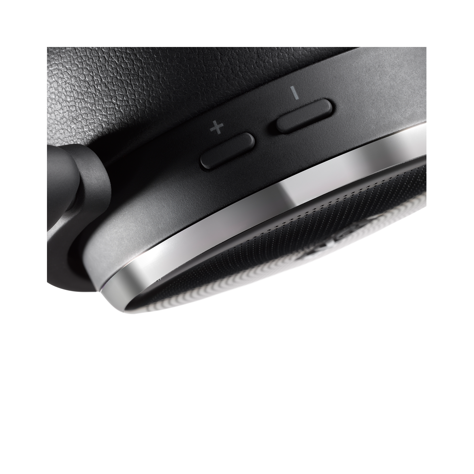 N60NC Wireless - Black - Detailshot 2