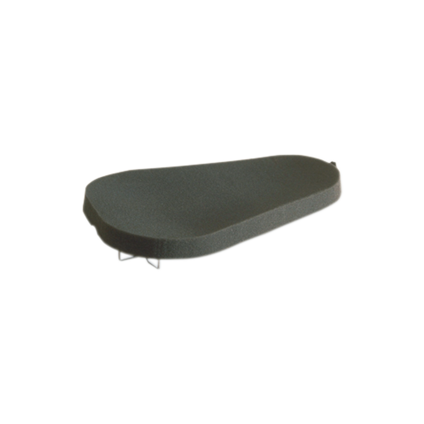 W547 - Black - Windscreen for use with C547 BL - Hero