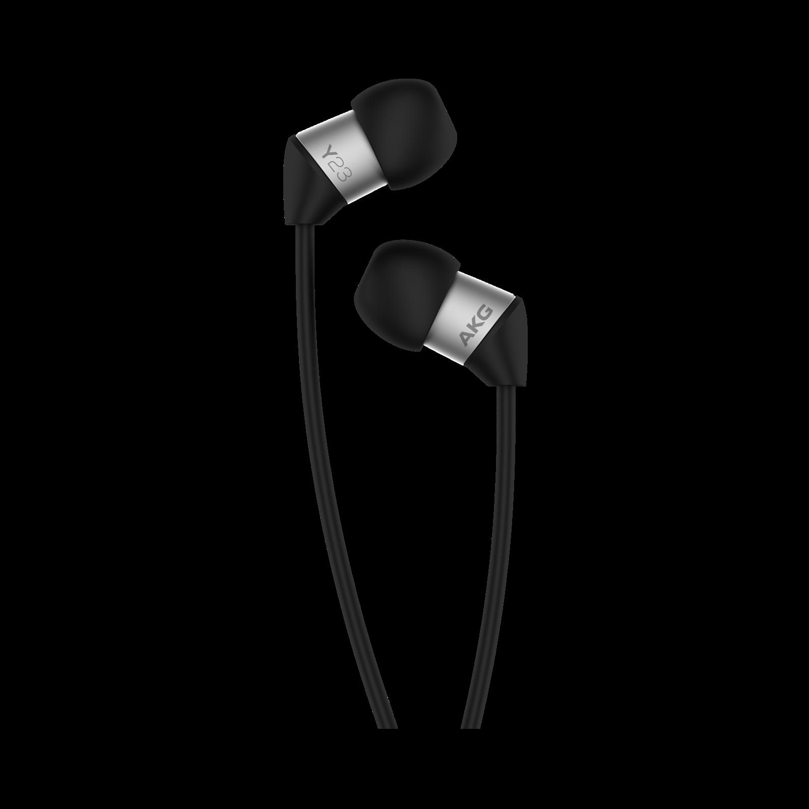 AKG Y23U | Ultra-lightweight Earbuds with Mic