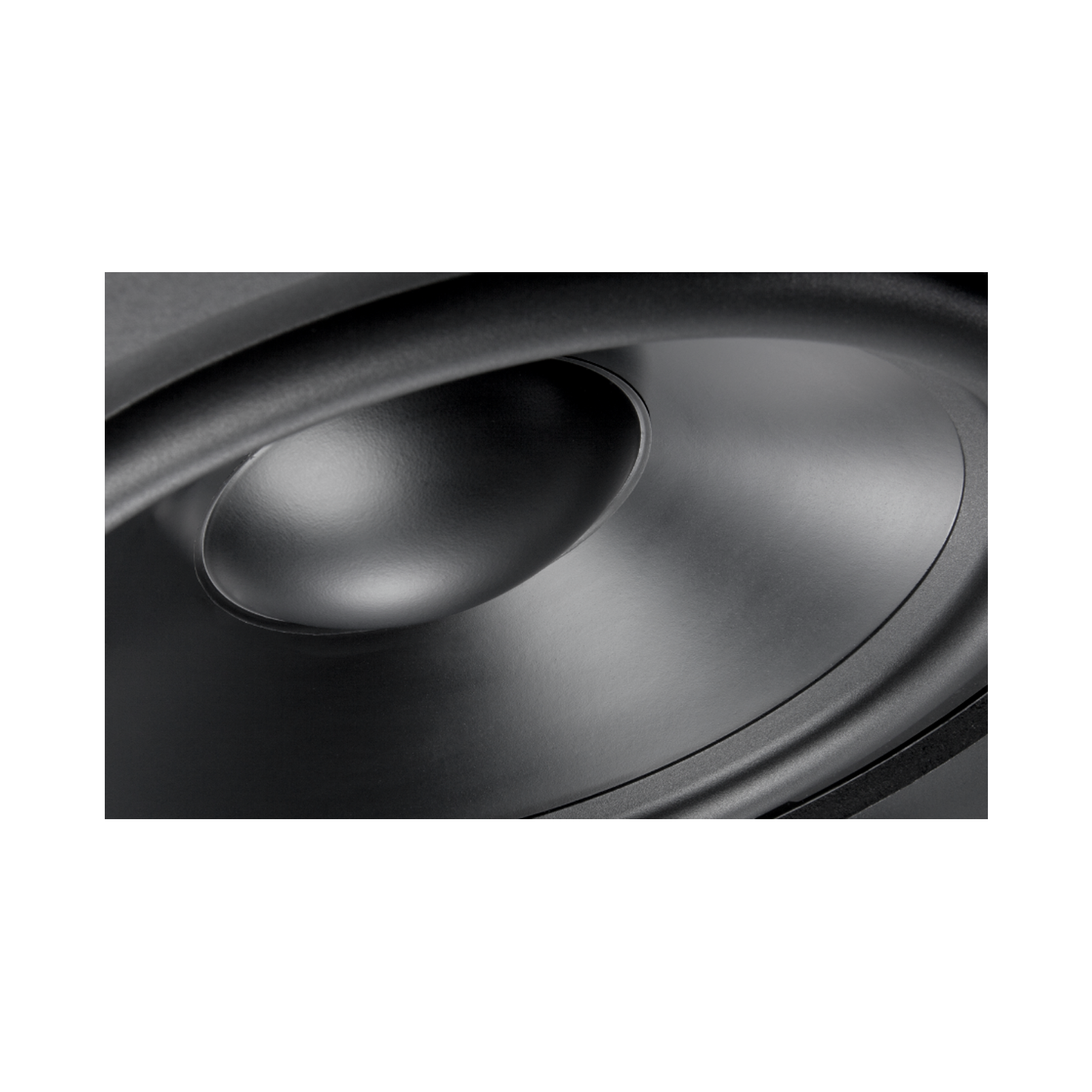 """JBL LSR310S - Black - 10"""" Powered Studio Subwoofer - Detailshot 2"""