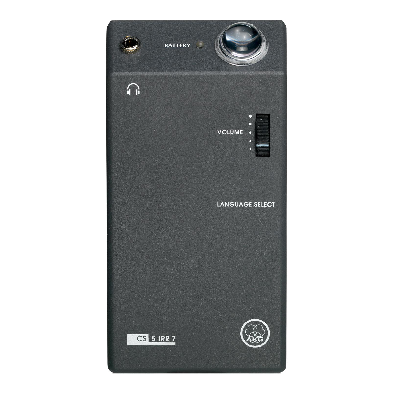 CS5 IRR7 (discontinued)