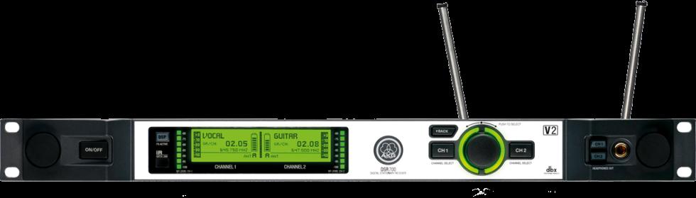 DSR700 V2 (discontinued)