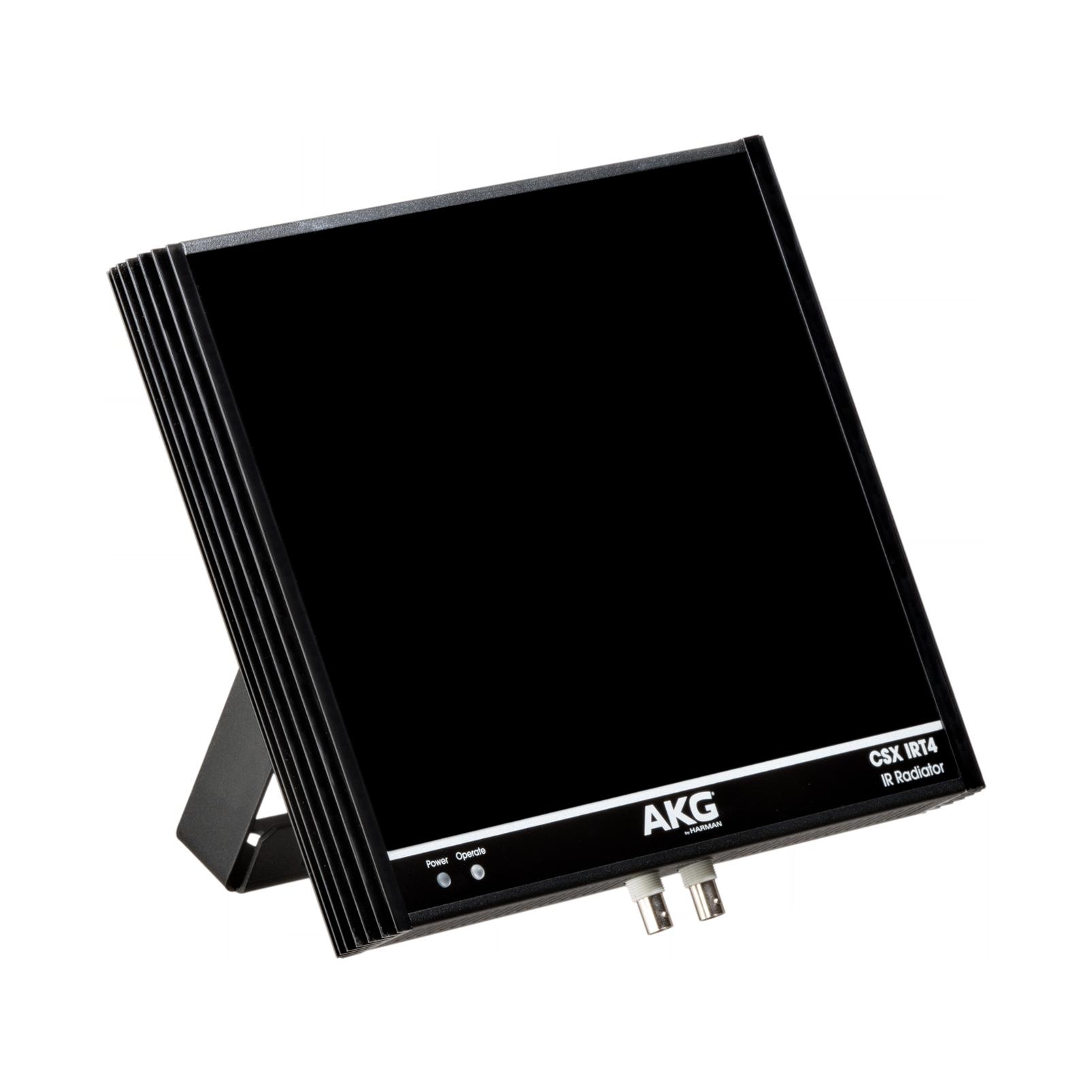 CSX IRT4 - Black - 10 channel infrared transmitter +/-60° - Hero